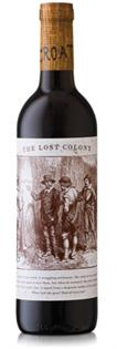 The Lost Colony Red 2014 750ml